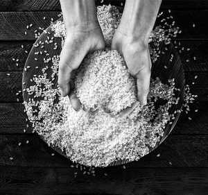 Instagram Rice Crafters
